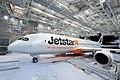 Our first Boeing 787 in its Jetstar livery - Flickr - Jetstar Airways.jpg