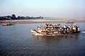 Overcrowded ferry boat on Meghna River, Bangladesh.jpg