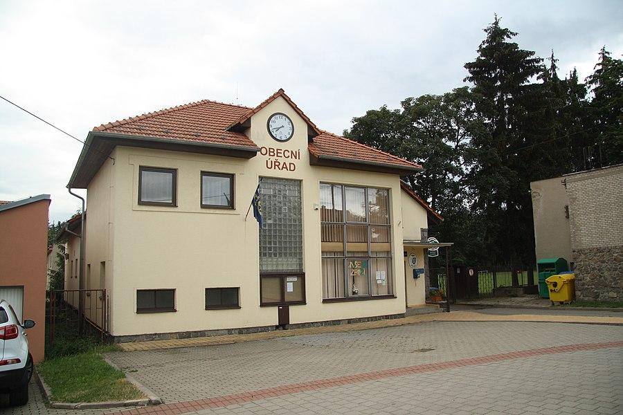 Říčky (Brno-Country District)