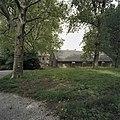 Overzicht gebouw van het Groot Kruitmagazijn, thans in gebruik als oefenruimte voor het Christelijk Showkorps - Gorinchem - 20371789 - RCE.jpg