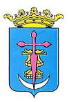 Official seal of Dosbarrios, Spain