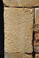 Páramo de Boedo Church of Nuestra Señora de la Natividad 006 Stone carved crosses.jpg