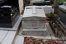 Tomb of Cottin