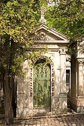 Tomb of Georges-Eugène Haussmann