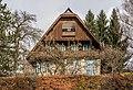 Pörtschach Hauptstraße 110 Villa Almrausch Süd-Ansicht 12112017 1924.jpg