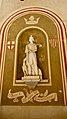 P1110050 Montserrat, Atrium, hommage au roi Joan I, ami de Montserrat (6350669595).jpg