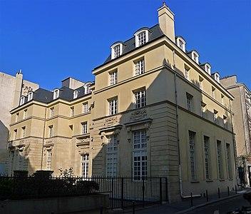 Hotel Ledru Rollin Paris
