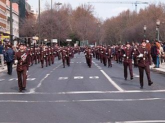 Colégio Militar - Image: P3069430 (6250520326)