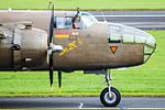 PH-XXV-232511 North American B-25N Mitchell (29349303310).jpg