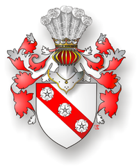 Coat of arms Konderski