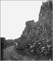 PSM V71 D569 Almannaja wall and road.png