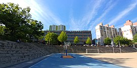 Paichai High School Play Ground.jpg