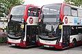Paignton Bus Station - Stagecoach 15312 (YN67YJV) 15307 (YN67YJD).JPG