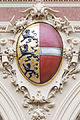 Palace of Justice, Vienna - Aula, Coat of Arms - Herzogtum Kärnten-4458-HDR.jpg