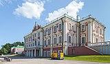 Palacio de Kadriorg, Tallinn, Estonia, 2012-08-12, DD 01.JPG