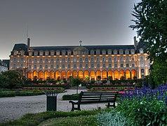 Palais Saint-Georges, Rennes