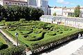 Palazzo barberini, giardini all'italiana 03.jpg