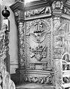 paneel van deurtje preekstoel - bolsward - 20037530 - rce