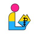 Pansexual Pride Library Logo.png