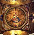 Pantocrator -- St. Paul's Basilica, Harissa.jpg