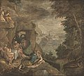 Paolo Fiammingo - Landscape with a Scene of Enchantment.jpg