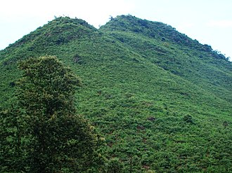 Paralakhemundi - The College Hill