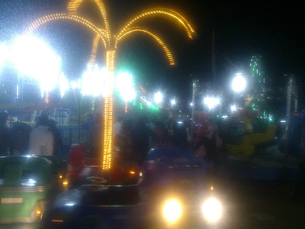 Parbhani festival still