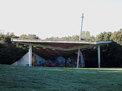 Parc Des Gayeulles Wikipedia