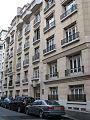 Paris, 174 rue de lUniversite - Ambassador Maciej Morawski's house.jpg