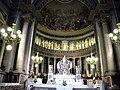 Paris, France. EGLISE DE LA MADELEINE (interior-5)(PA00088812).jpg