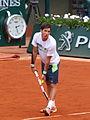 Paris-FR-75-Roland Garros-2 juin 2014-Lajovic-05.jpg