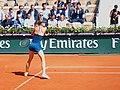 Paris-FR-75-open de tennis-2018-Roland Garros-stade Lenglen-29 mai-Maria Sharapova-26.jpg