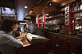 Paris - A Bar in Rue Mouffetard - 3357.jpg