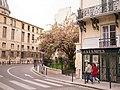 Paris 75006 Quai Malaquais no 3 Rue de Seine 20140406.jpg