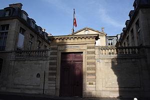 Hôtel de Castries - Hôtel de Castries