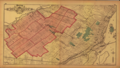 Parish of St Laurent Atlas of the city and island of Montreal 1879.png