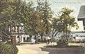 Park Scene, Buckeye Lake, Ohio (14067821206).jpg