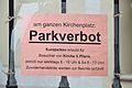 Parkverbot bei Pfarrkirche Schwechat.jpg
