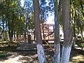 Parque en localidad Francisco I. Madero, Nanacamilpa, Tlaxcala.jpg