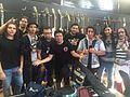Participantes del 1er guitar Contest guadalajara 2016.jpg