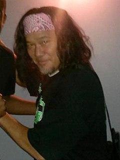 Pat Tanaka American professional wrestler
