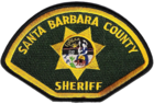 Patch of the Santa Barbara County Sheriff's Office.png