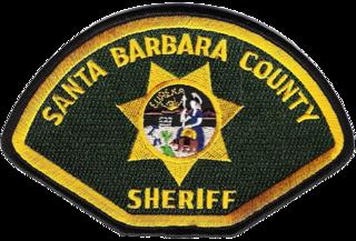 Santa Barbara County Sheriffs Office