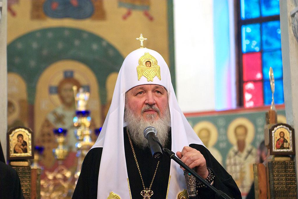 Патриарху иМатвиенко вручат знаки отличия почетных жителей Петербурга