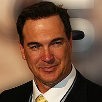Patrick Warburton Warburton in January