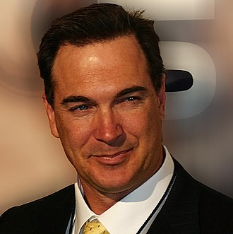 Patrick Warburton - Warburton in January 2007