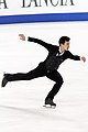 Patrick Chan at the 2010 World Championships (3).jpg