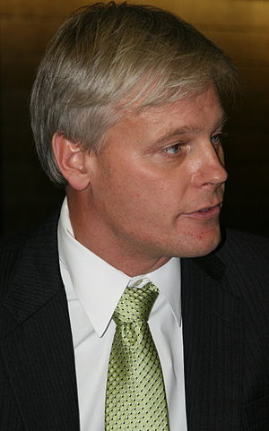Paul Thissen - Thissen in 2009