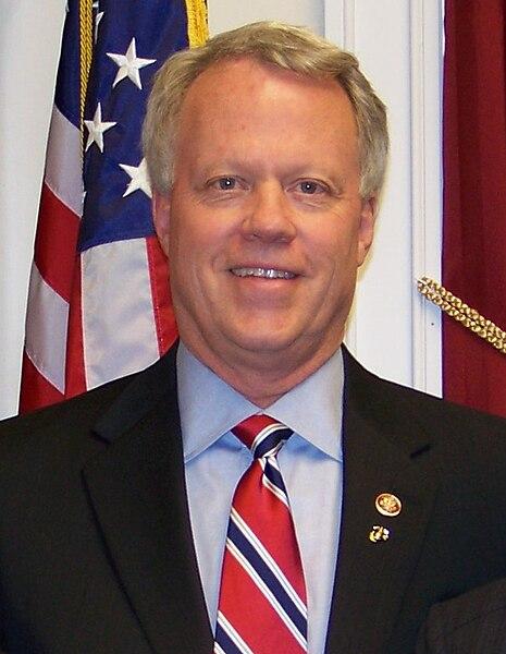 Rep. Paul Broun, R-GA