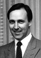 Paul Keating 1985